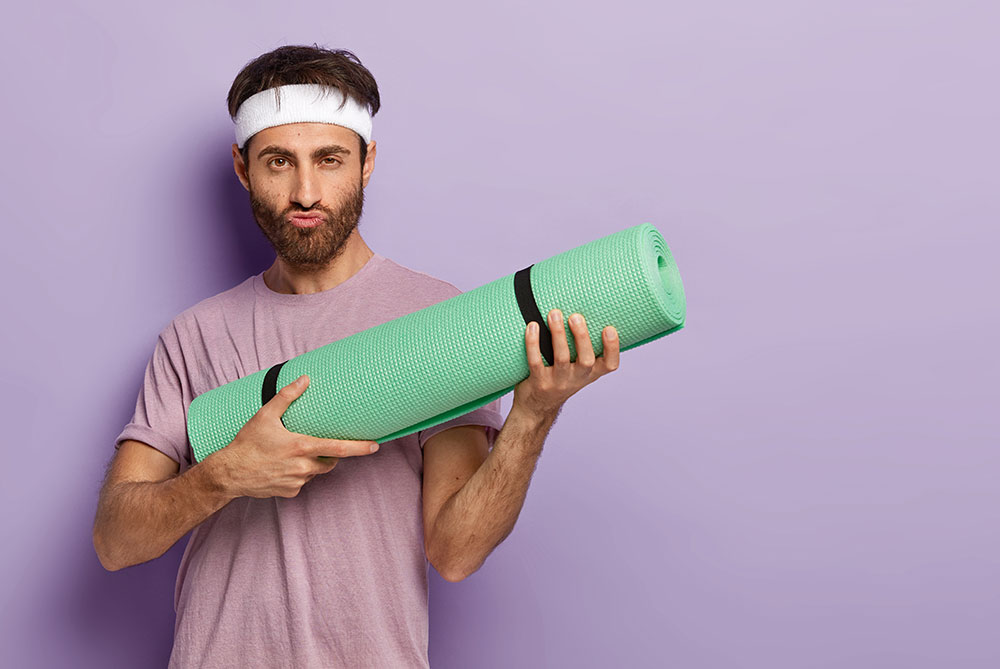 FUNCTIONAL YOGA SPECIAL